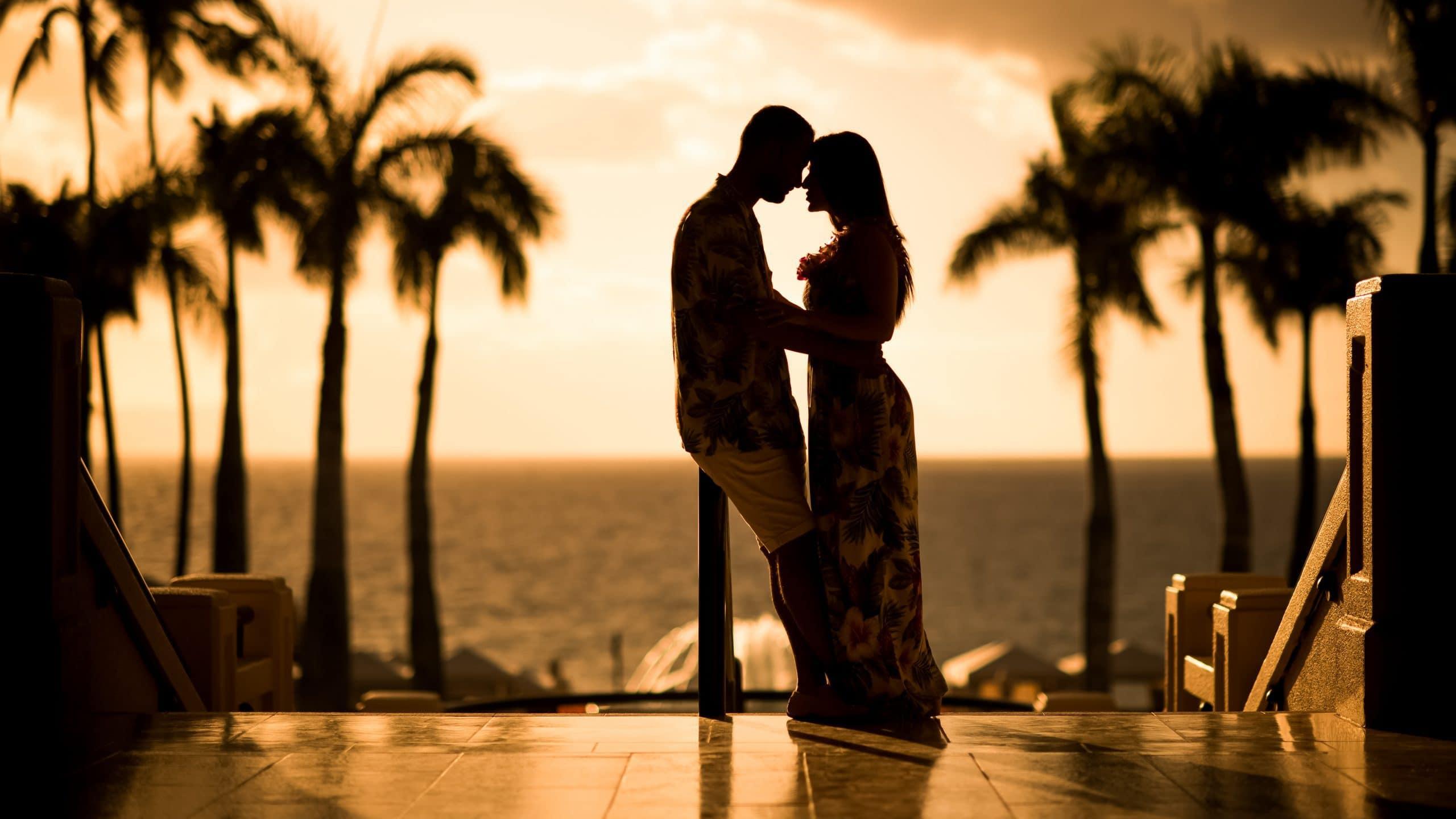 J. Anthony Martinez Photography Maui Wedding Photographer Four Seasons Resort Maui at Wailea Mashael _ Fahad Sulaimani-17
