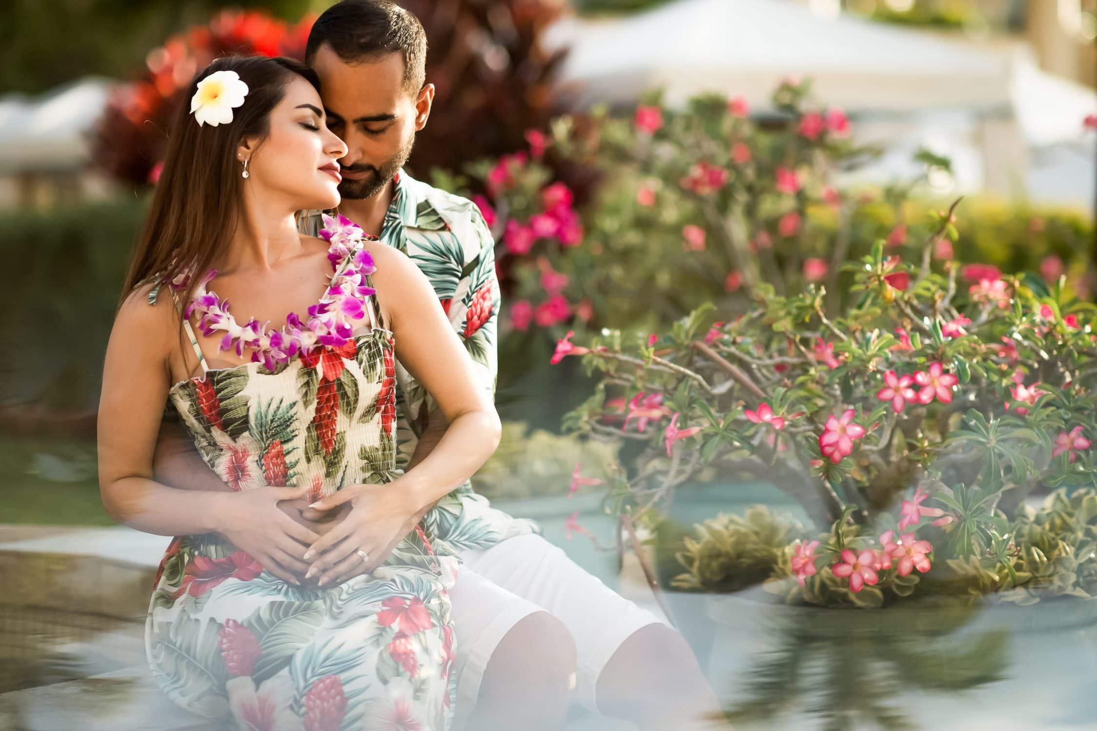 J. Anthony Martinez Photography Maui Wedding Photographer Four Seasons Resort Maui at Wailea Mashael _ Fahad Sulaimani-26